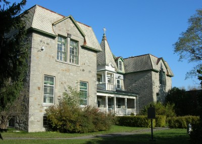 The Bishop's House, St. Raphael's, Ontario*